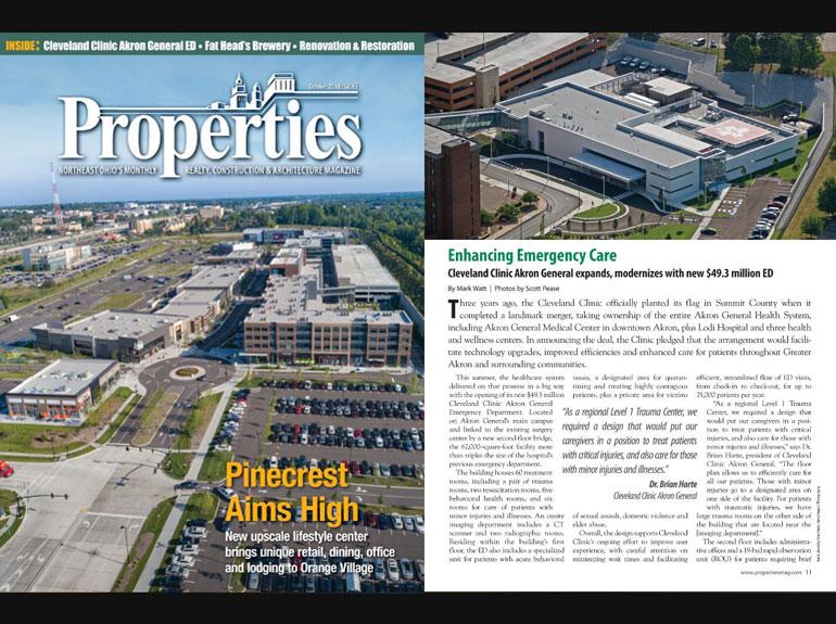 Properties October