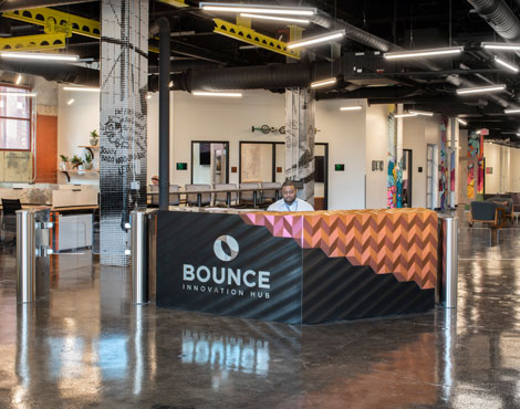 Bounce Innovation