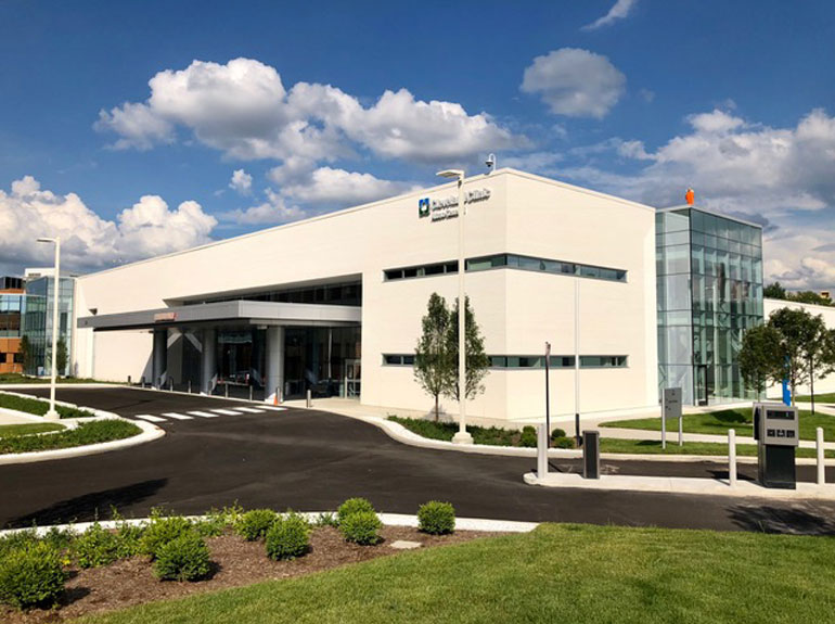 Cleveland Clinic Akron General ED