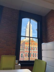 Cleveland Office - Key Tower