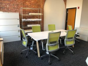 Cleveland Office - Conference Room